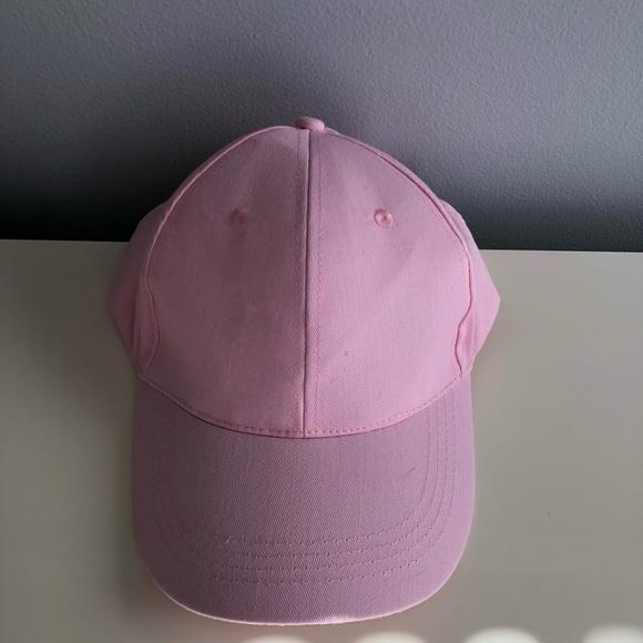Pastel Pink Hat c3c53b93a3e